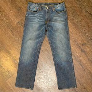 Vintage Lucky Brand Vintage Straight Jeans